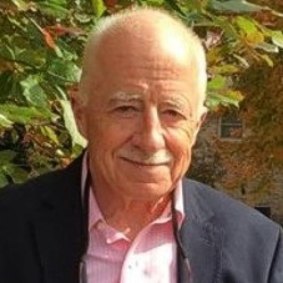 Prof Paddy Dixon