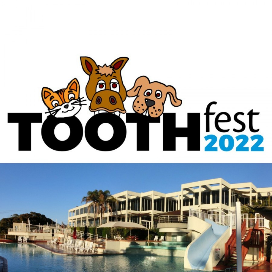 Toothfest 2021